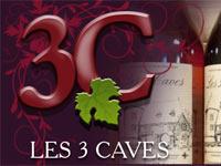 Les 3 caves
