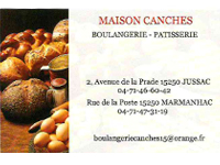 Maison Canches