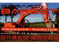 Barbet TP
