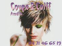 Coupe & Coiff