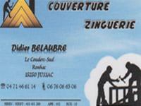 Delaubre Couverture Zinguerie