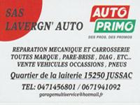 Lavergn'Auto