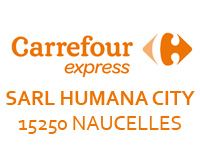 cARREFOUR eXPRESS nAUCELLES width=
