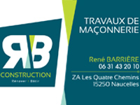 RB Constructions