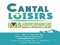 Cantal Loisirs