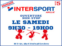 Intersport Aurillac