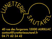 Lunetterie Sautarel Aurillac